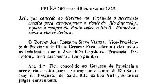 Texto lei 592, de 1952